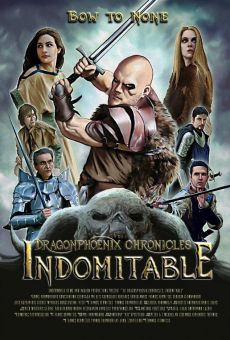 Película: The Dragonphoenix Chronicles: Indomitable