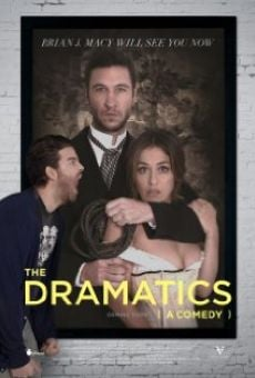 The Dramatics: A Comedy online streaming