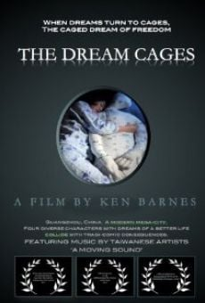 Película: The Dream Cages