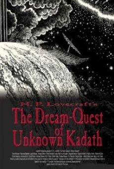 The Dream-Quest of Unknown Kadath on-line gratuito