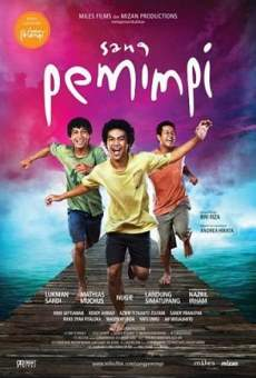 Sang pemimpi on-line gratuito