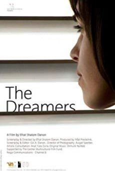 Película: The Dreamers