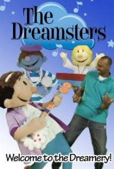 The Dreamsters: Welcome to the Dreamery online