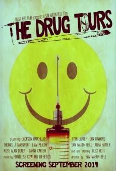 Ver película The Drug Tours