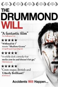 Película: The Drummond Will