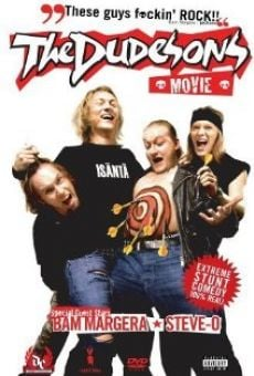 The Dudesons Movie on-line gratuito