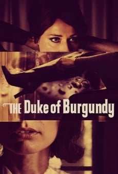 Película: The Duke of Burgundy