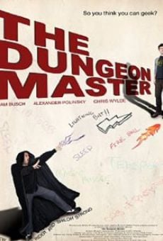 Película: The Dungeon Master