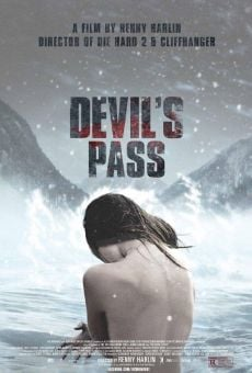Película: The Dyatlov Pass Incident