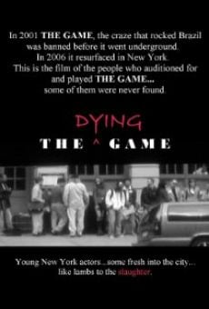 Watch The Dying Game online stream