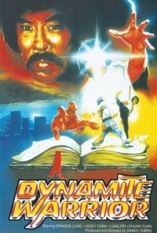 Ver película The Dynamite Trio