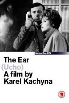 Ver película The Ear