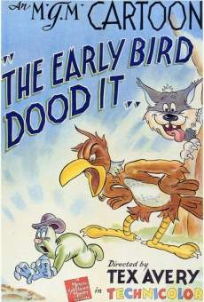 Película: The Early Bird Dood It!