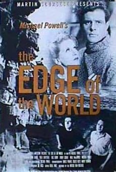 Ver película The Edge of the World