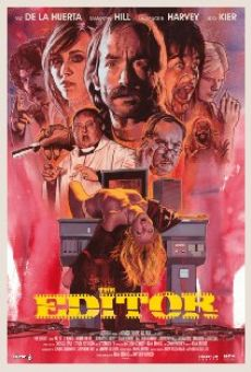 The Editor online streaming