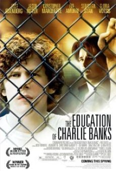 Película: The Education of Charlie Banks