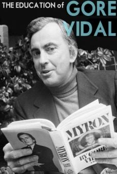 Ver película The Education of Gore Vidal