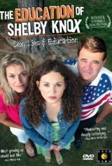 Película: The Education of Shelby Knox