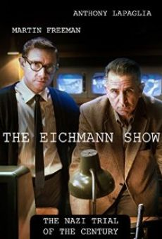 The Eichmann Show on-line gratuito