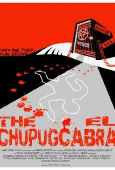 Watch The El Chupugcabra online stream