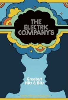 Película: The Electric Company's Greatest Hits & Bits
