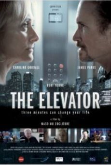 Película: The Elevator: Three Minutes Can Change Your Life