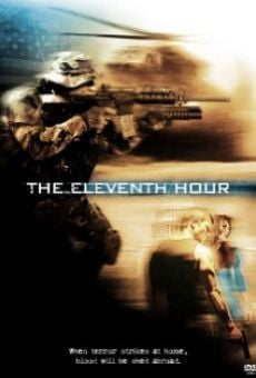 Película: The Eleventh Hour