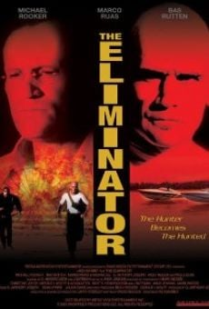 Ver película The Eliminator
