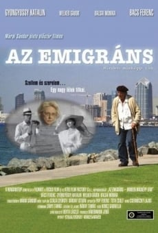 Ver película The Émigré: Everything is Different