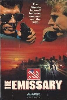 Ver película The Emissary