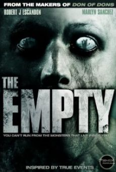 Ver película The Empty