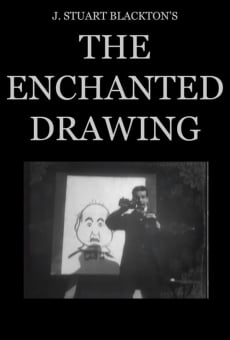 Película: The Enchanted Drawing