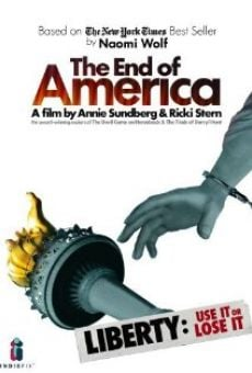 The End of America on-line gratuito