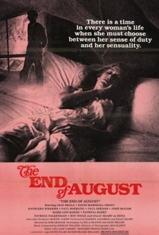 Ver película El final de agosto