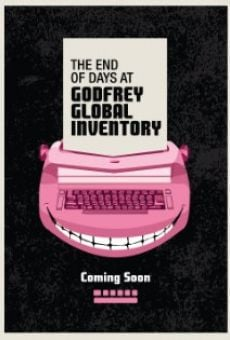 The End of Days at Godfrey Global Inventory online