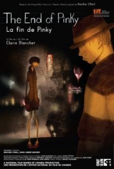 The End of Pinky on-line gratuito