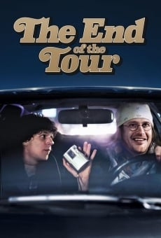 Ver película The End of the Tour