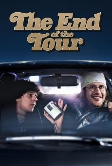 Película: The End of the Tour