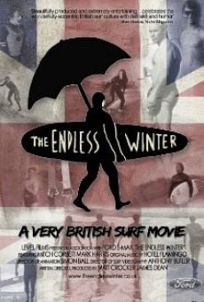 Película: The Endless Winter - A Very British Surf Movie