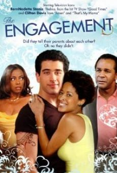 Ver película The Engagement: My Phamily BBQ 2