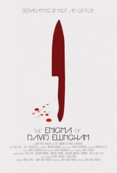 Ver película The Enigma of David Ellingham