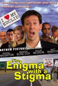 Película: The Enigma with a Stigma