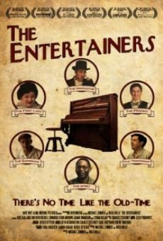 The Entertainers online
