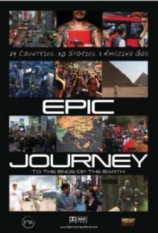 Ver película The Epic Journey