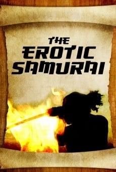 Ver película El samurái erótico