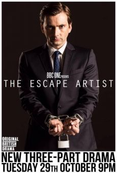 Película: The Escape Artist