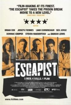 Película: The Escapist