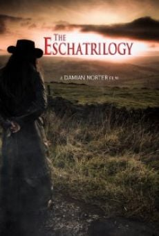 The Eschatrilogy: Book of the Dead online streaming