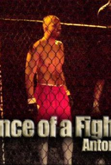 Ver película The Essence of a Fighter