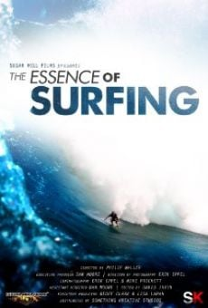 Ver película The Essence of Surfing